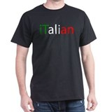 iTalian T-Shirt