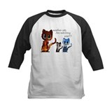 weather cats Tee