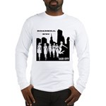Folk Talk Long Sleeve T-Shirt