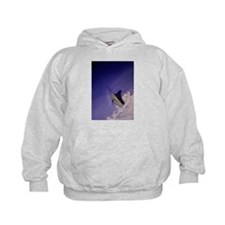 Marlin Deep Sea Fishing Hoodie
