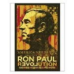 Ron Paul Needs You Small Poster