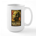 Ron Paul Needs You Large Mug