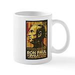 Ron Paul Needs You Mug