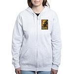Ron Paul Needs You Women's Zip Hoodie