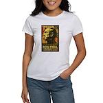 Ron Paul Needs You Women's T-Shirt