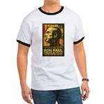 Ron Paul Needs You Ringer T