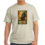 Ron Paul Needs You Light T-Shirt