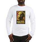 Ron Paul Needs You Long Sleeve T-Shirt