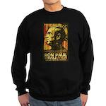 Ron Paul Needs You Sweatshirt (dark)