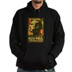 Ron Paul Needs You Hoodie (dark)