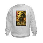Ron Paul Needs You Kids Sweatshirt