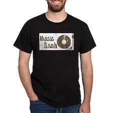 musicsnobb T-Shirt