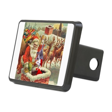 santahelper2a.png Rectangular Hitch Cover