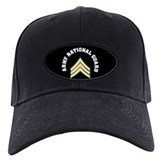 Army National Guard Sergeant Cap