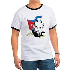 Fidel Castro T