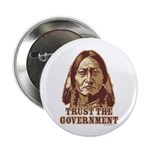 """Trust Government Sitting Bull 2.25"""" Button"""