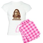 Trust Government Sitting Bull Women's Light Pajama