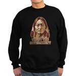 Trust Government Sitting Bull Sweatshirt (dark)