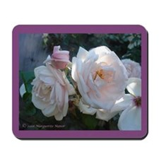 Perfect Roses Mousepad
