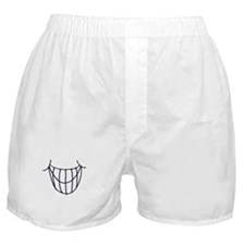 big smile Boxer Shorts