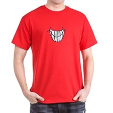 big smile T-Shirt