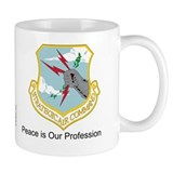 KC-135 Stratotanker Mug