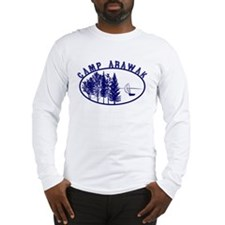 Camp Arawak Long Sleeve T-Shirt