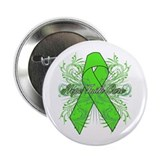 "Lymphoma Flourish 2.25"" Button (10 pack)"
