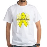 Ewing Sarcoma Flourish Shirt