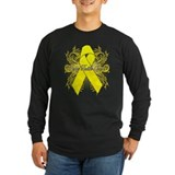 Ewing Sarcoma Flourish T
