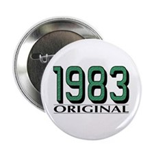 1983 Original Button