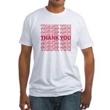 Funny Thank you Shirt
