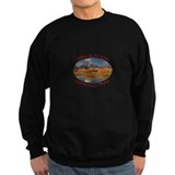 Grand Teton National Park Jumper Sweater