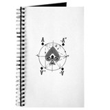 Ace of Spade Cubic Root Journal