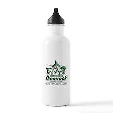 FTC LOGO GREEN Water Bottle