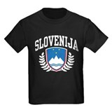 Slovenija Coat of Arms T
