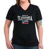 Made In Slovenia  Shirt