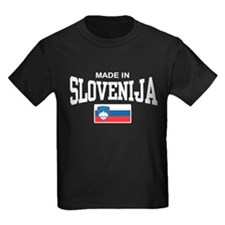 Made In Slovenija T