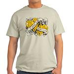 Neuroblastoma Survivor Light T-Shirt