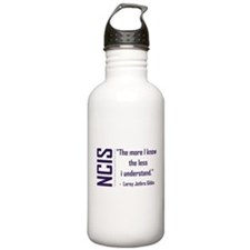 THE MORE I KNOW... Water Bottle