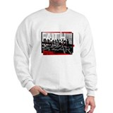 Faith Over Fear Sweatshirt