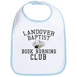 Book Burning 101 Bib