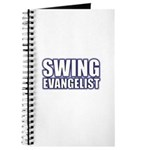 Swing Evangelist Journal