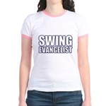 Swing Evangelist Jr. Ringer T-Shirt