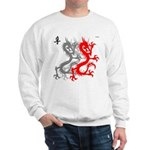 OYOOS Dragon design Sweatshirt