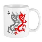 OYOOS Dragon design Mug