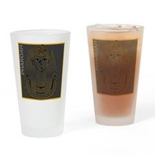 OYOOS Pharoah design Drinking Glass