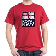 Royal Navy T-Shirt
