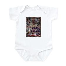 UK Armed Forces Day Infant Bodysuit