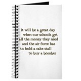It Will Be A Great Day Journal
